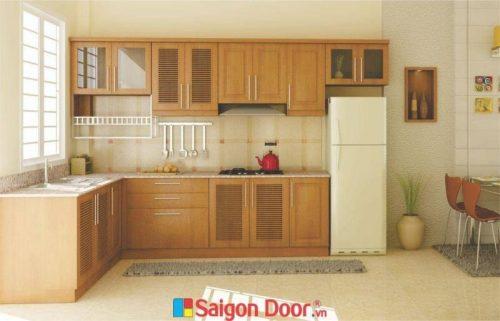 tủ bếp, kệ bếp saigondoor