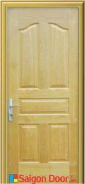 Cửa Gỗ HDF veneer 5A – Ash
