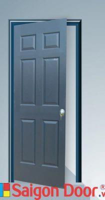 Cửa Gỗ HDF SGD.6A-C14