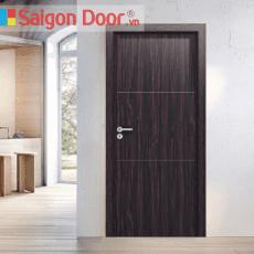 Mẫu cửa gỗ cao cấp tại Saigondoor.vn