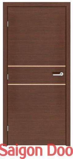 Cửa gỗ cao cấp Saigondoor M-N2 giá thành tốt HL 0834.494.494