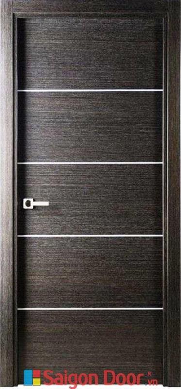Cửa gỗ cao cấp Saigondoor M-N4 giá thành tốt HL 0834.715.715