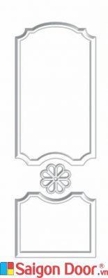 CỬA NHỰA GỖ SUNGYU SYA-130