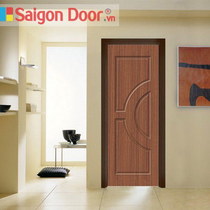 Cửa nhựa gỗ Sungyu cao cấp giá rẻ tại saigondoor 0834.494494