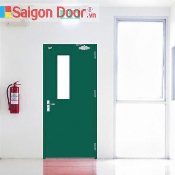 Phân phối cửa thép chống cháy chất lượng cao TCC-P1G1a_result-359x359