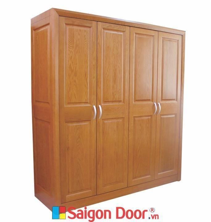tủ gỗ, kệ gỗ saigondoor