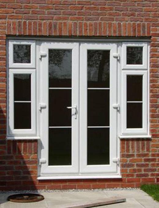 Cách lựa chọn cửa phù hợp với tính chất của từng khu vực trong nhà | ảnh 2