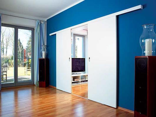 Cách lựa chọn cửa phù hợp với tính chất của từng khu vực trong nhà | ảnh 3