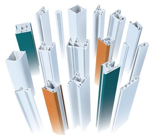 Những ưu điểm của thanh nhựa Upvc