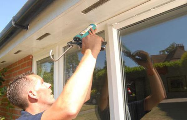 Quy trình thi công lắp đặt cửa nhựa Upvc