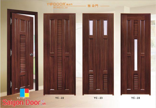 Chia sẻ kinh nghiệm mua cửa gỗ công nghiệp 0933.707.707