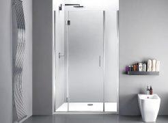 Các loại cửa nhựa toilet phổ biến