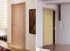 Cửa gỗ phòng ngủ có ưu nhược điểm thế nào?