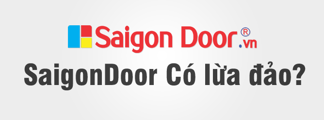 saigondoor co lua dao khach hang