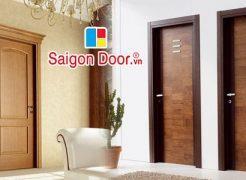 Mẫu cửa gỗ đẹp – Cửa đẹp tại sài gòn giá rẻ