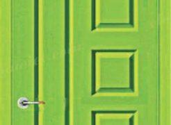 Những ưu điểm của loại cửa gỗ công nghiệp HDF