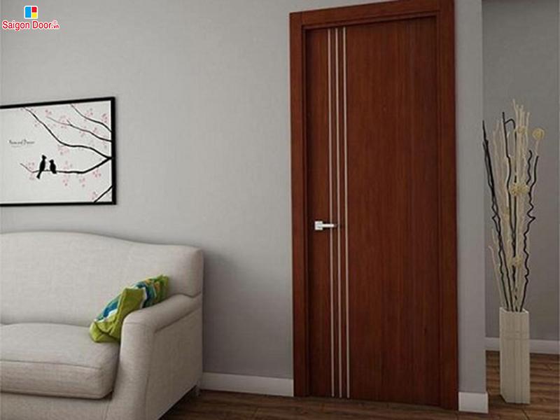 Đại lý cửa nhựa giả gỗ giá rẻ - SaiGonDoor 0933.707.707