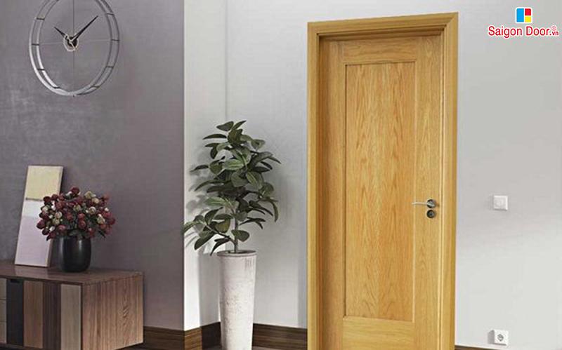 Cửa phòng giả gỗ chất lượng uy tín - SaiGonDoor 0933.707.707