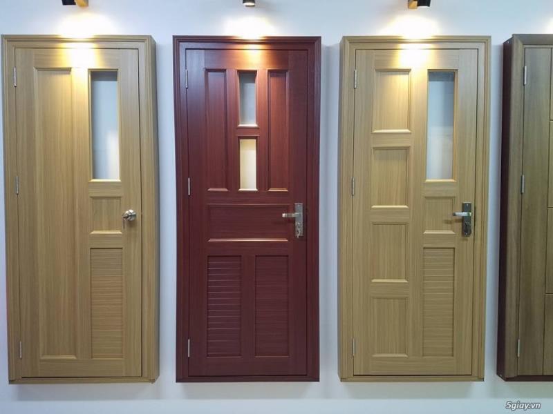 sài gon door sản xuất cửa gỗ