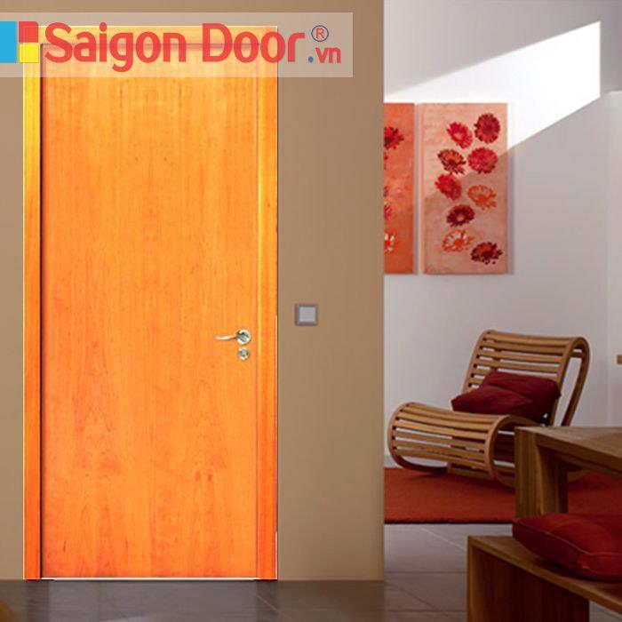 Cửa gỗ cao cấp Saigondoor M-P1 giá thành tốt 0933.707.707