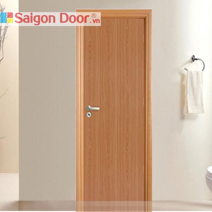 Cửa nhựa nhà vệ sinh SGD 01 chất lượng hàng đầu 0933.707707