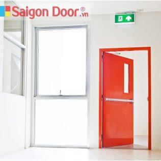 Cửa thoát hiểm SGD 1