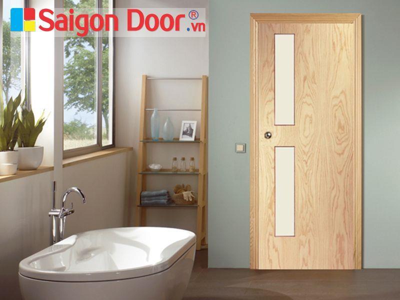 Gợi ý kích thước nhà vệ sinh và cửa phòng vệ sinh chính xác nhất