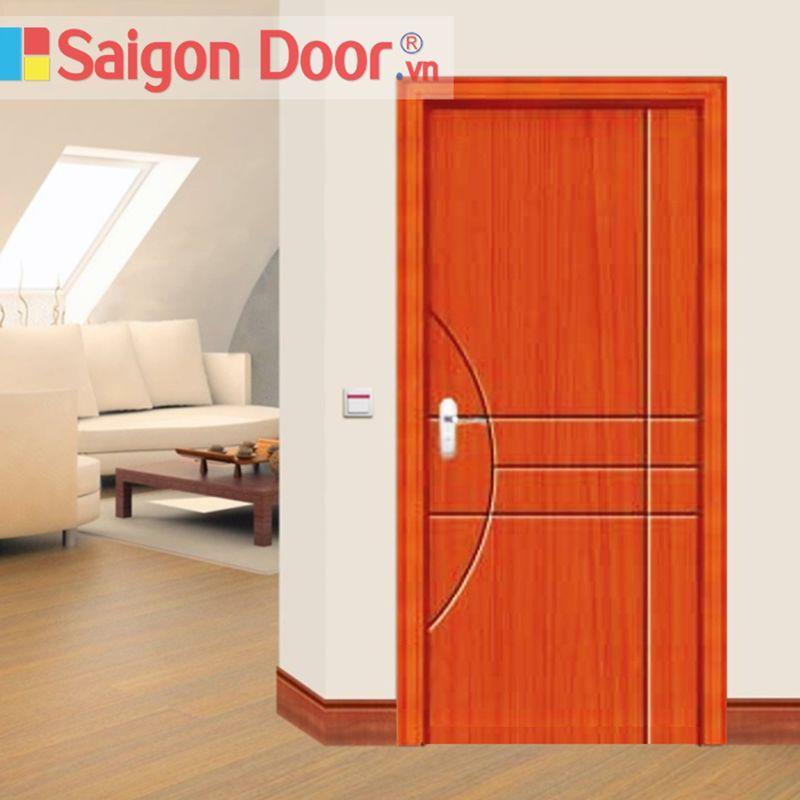 Top 5 cửa gỗ cao cấp Hàn Quốc tại hệ thống Saigondoor