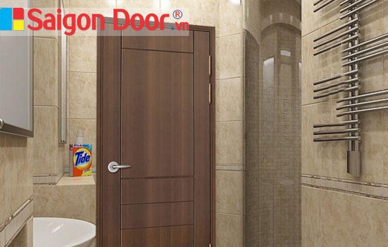 Báo giá cửa nhựa nhà vệ sinh
