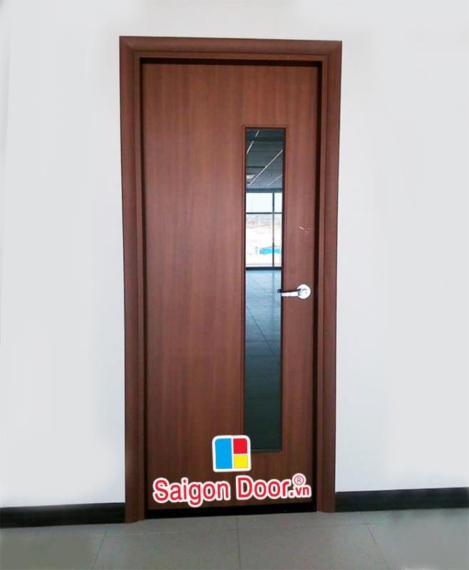 Cửa phòng ngủ bằng gỗ