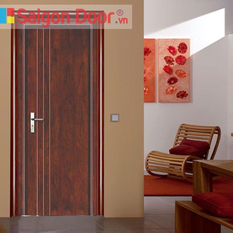 Có nên mua cửa gỗ chống cháy hay không?