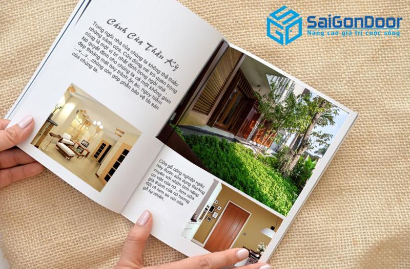 Ra mắt bộ sưu tập Cửa Saigondoor  tháng 7 – 2020