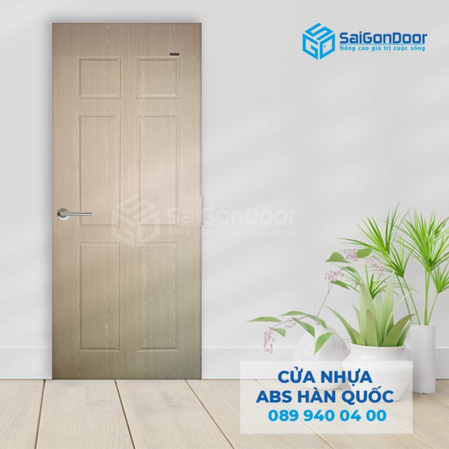 Cua ABS Han Quoc 120 k0201