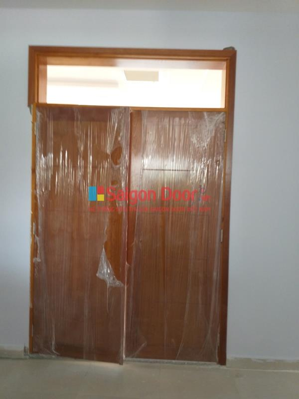 công ty đóng cửa gỗ công nghiệp HDF