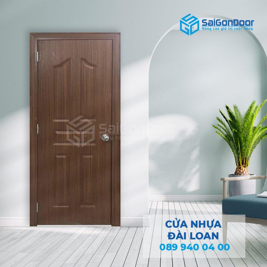 Cua nhua Dai Loan 03 806