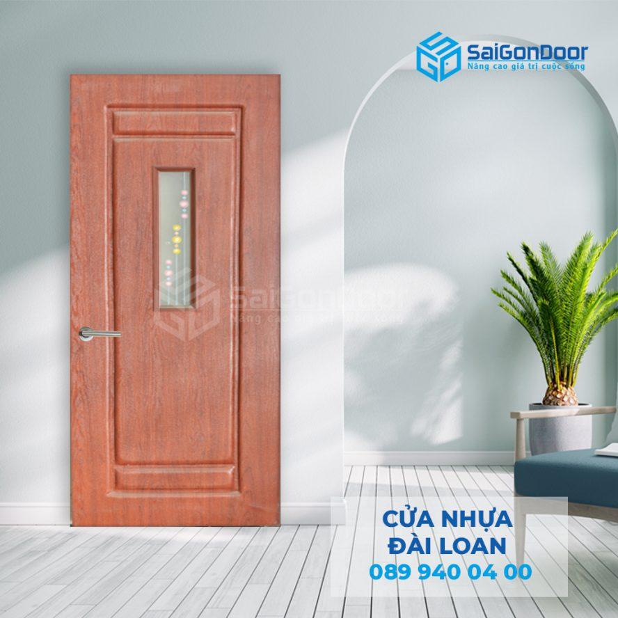 Cua nhua Dai Loan 04 804C