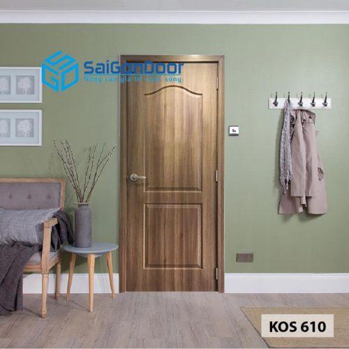 KOS 610