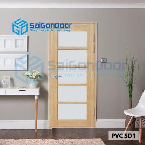 PVC SD1 2