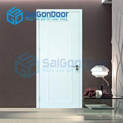 Cửa nhựa gỗ SYA-A01, Cửa gỗ chịu nước, cửa gỗ chống nước, cửa nhựa gỗ, cửa nhựa giả gỗ, cửa nhựa vân gỗ, cửa nhựa phòng ngủ, cửa nhựa nhà vệ sinh, cửa nhựa gỗ cao cấp