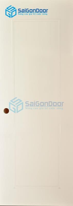 Cửa nhựa gỗ SYA-A05