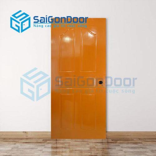 Cửa nhựa gỗ SYA.102-A02, Cửa gỗ chịu nước, cửa gỗ chống nước, cửa nhựa gỗ, cửa nhựa giả gỗ, cửa nhựa vân gỗ, cửa nhựa phòng ngủ, cửa nhựa nhà vệ sinh, cửa nhựa gỗ cao cấp