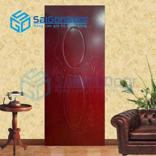 Cửa nhựa gỗ SYA.247-A04, Cửa gỗ chịu nước, cửa gỗ chống nước, cửa nhựa gỗ, cửa nhựa giả gỗ, cửa nhựa vân gỗ, cửa nhựa phòng ngủ, cửa nhựa nhà vệ sinh, cửa nhựa gỗ cao cấp