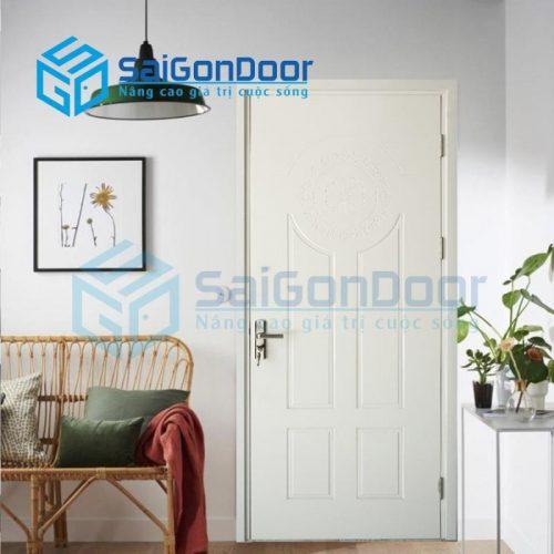 Cửa nhựa gỗ SYA.449-A04, Cửa gỗ chịu nước, cửa gỗ chống nước, cửa nhựa gỗ, cửa nhựa giả gỗ, cửa nhựa vân gỗ, cửa nhựa phòng ngủ, cửa nhựa nhà vệ sinh, cửa nhựa gỗ cao cấp