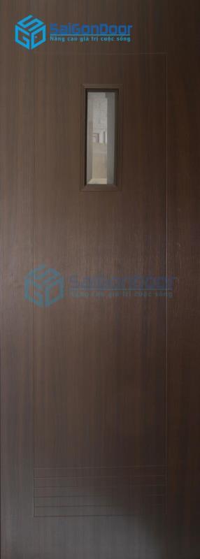 Cửa nhựa gỗ SYA.457-A03