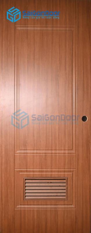 Cửa nhựa gỗ SYA.457-A04