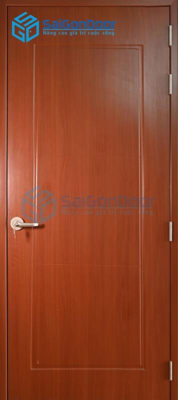 Cửa nhựa gỗ SYA.P1B-A04