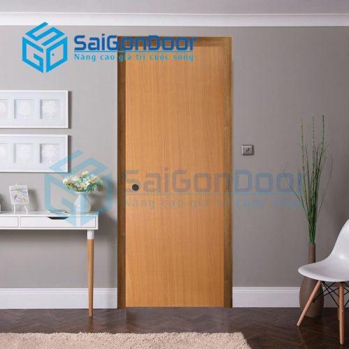 Cửa nhựa gỗ SYA.SO-A02, Cửa gỗ chịu nước, cửa gỗ chống nước, cửa nhựa gỗ, cửa nhựa giả gỗ, cửa nhựa vân gỗ, cửa nhựa phòng ngủ, cửa nhựa nhà vệ sinh, cửa nhựa gỗ cao cấp