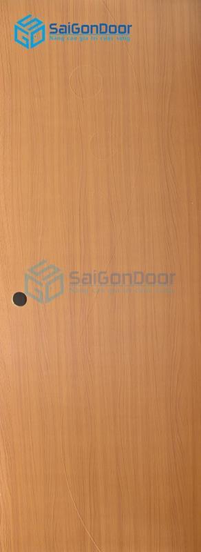 Cửa nhựa gỗ SYA.SO-A02