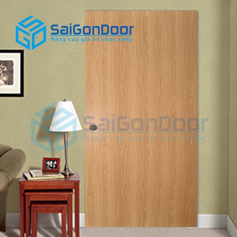 Cửa nhựa gỗ SYB-B06, Cửa gỗ chịu nước, cửa gỗ chống nước, cửa nhựa gỗ, cửa nhựa giả gỗ, cửa nhựa vân gỗ, cửa nhựa phòng ngủ, cửa nhựa nhà vệ sinh, cửa nhựa gỗ cao cấp