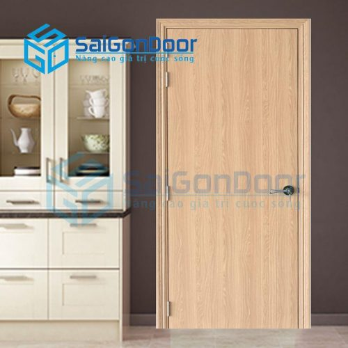 Cửa nhựa gỗ SYB.100-B06, Cửa gỗ chịu nước, cửa gỗ chống nước, cửa nhựa gỗ, cửa nhựa giả gỗ, cửa nhựa vân gỗ, cửa nhựa phòng ngủ, cửa nhựa nhà vệ sinh, cửa nhựa gỗ cao cấp